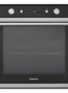 Hotpoint SI6864SHIX Class 6 Built-In Single Oven