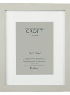 Croft Collection Frame & Mount