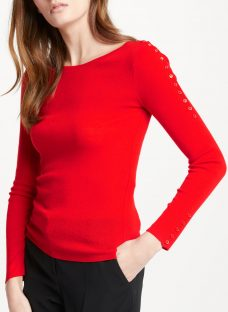 Marc Cain Wool Cashmere Jumper