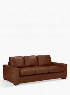 House by John Lewis Oliver Grand 4 Seater Sofa