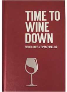 Allsorted Time to Wine Down Book
