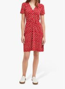 French Connection Rossne Dress