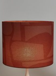 Design Project by John Lewis No.197 Lampshade