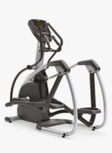 Matrix Fitness Commercial E1X Elliptical Cross Trainer