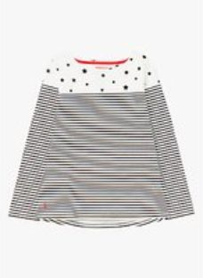 Joules Harbour Stripe and Star Jersey Top